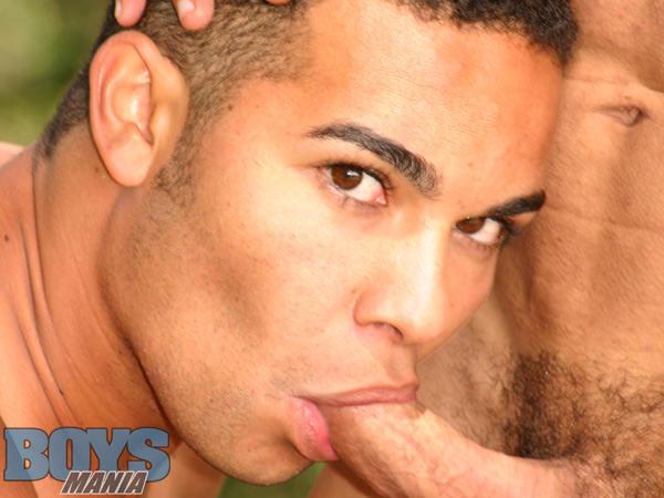hot cock black gay cum
