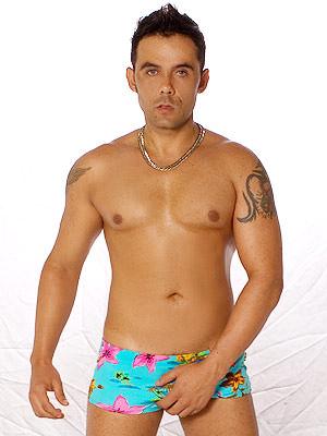 Leonardo Aranha