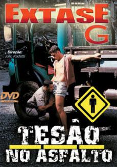 filme pornô Tesão no Asfalto