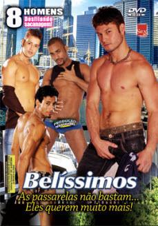 filme pornô Belíssimos