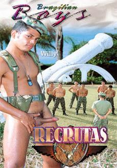 filme pornô Recrutas