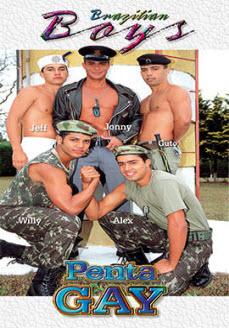 filme pornô Penta Gay