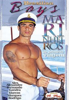 filme pornô Marinheiros de Primeira Viagem