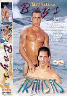 filme pornô Transas de Verão