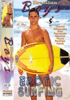 filme pornô Erotic Surfing