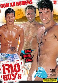 filme pornô Rio Guys