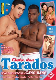 filme pornô Clube dos Tarados