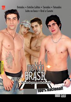 filme pornô Metida Brasil