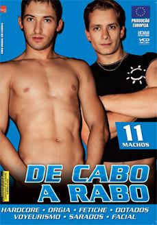 filme pornô De Cabo a Rabo