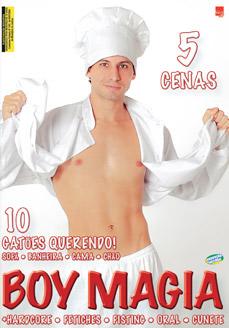 filme pornô Boys Magia