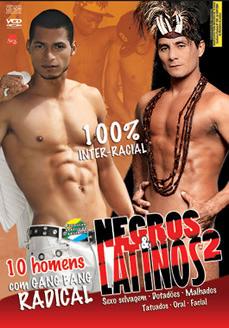 filme pornô Negros e Latinos 2