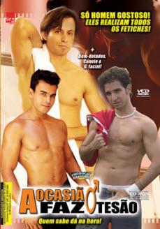 filme pornô A Ocasião Faz o Tesão