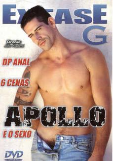 filme pornô Apollo e o Sexo