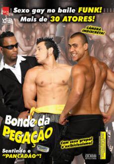 filme pornô Bonde da Pegação