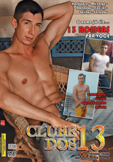 filme pornô Clube dos Treze