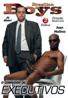 filme pornô O Comedor de Executivos