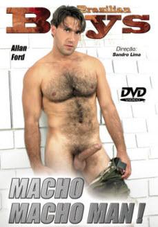 filme pornô Macho Macho Man