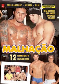 filme pornô Malhação
