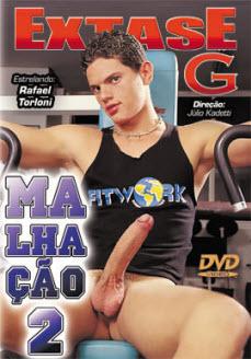 filme pornô Malhação 2