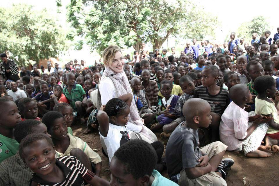 Madonna Malaui