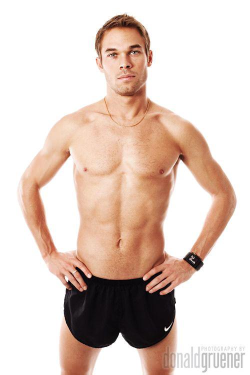 Video gay pro atleta